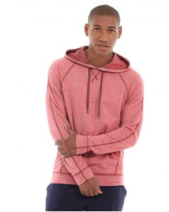 Abominable Hoodie-XL-Red