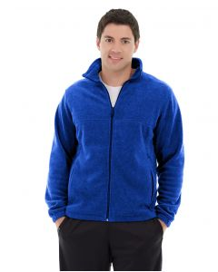 Lando Gym Jacket-S-Blue