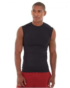 Vulcan Weightlifting Tank-XL-Black