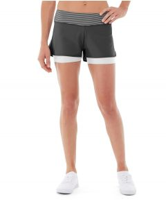 Mimi All-Purpose Short-28-White